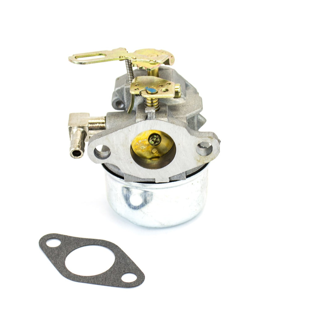 New Carburetor Fits Some Tecumseh HSK40 HSK50 HSSK40 HSSK50 HS50 LH195SA Models