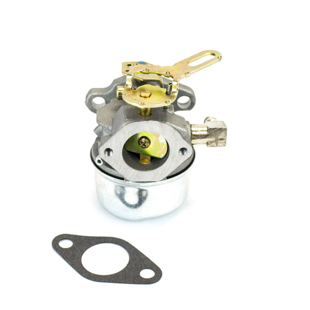 New Carburetor Replaces Tecumseh OEM 640084B 632107 632107A 640084 640084A