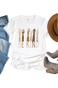 Be Kind Tee *FINAL SALE*