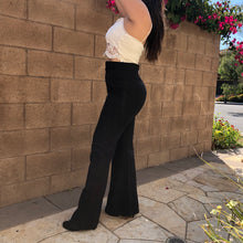 Load image into Gallery viewer, RAMIE WIDE LEG TROUSERS
