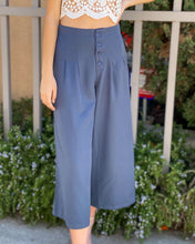 Load image into Gallery viewer, HIGH WAISTED WIDE LEG PANTS