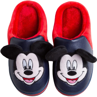 Chaussons Mickey Enfant