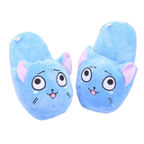 Chaussons Fairy Tail