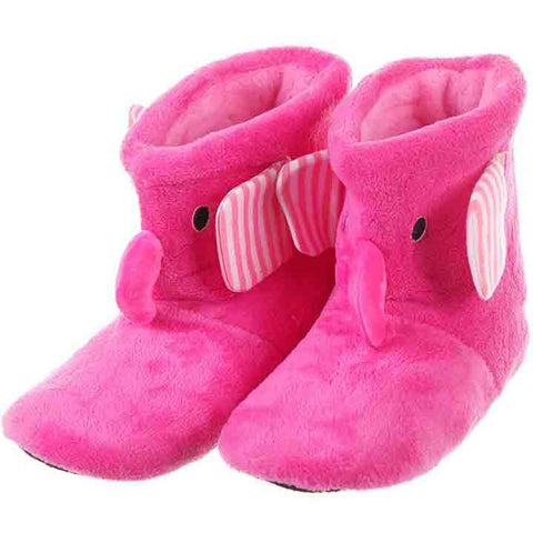 Chaussons Dumbo Rose