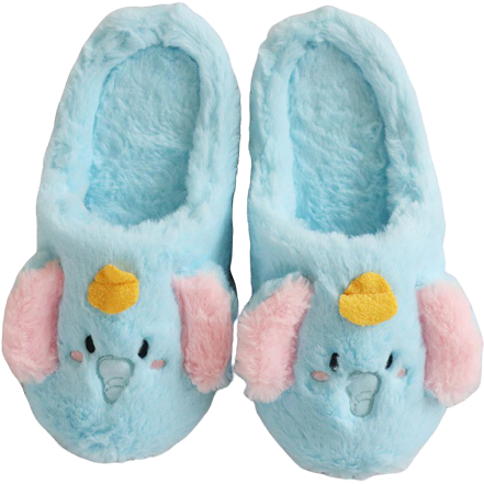 chaussons dumbo