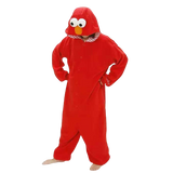 combinaison elmo monster