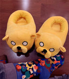 Chaussons Jake <br> Adventure Time