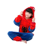 pyjama spiderman enfant
