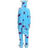 pyjama sully adulte