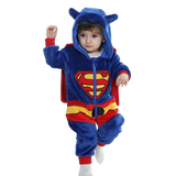 pyjama superman bébé