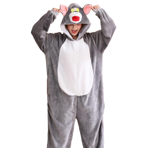 pyjama tom et jerry enfant