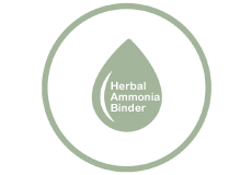 Herbal Ammonia Binder