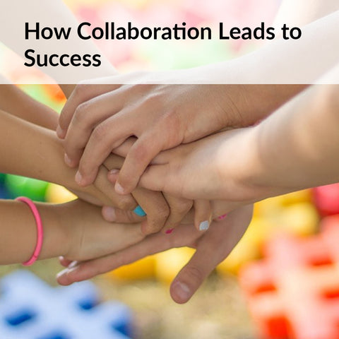 How Collaboration Leads to Success