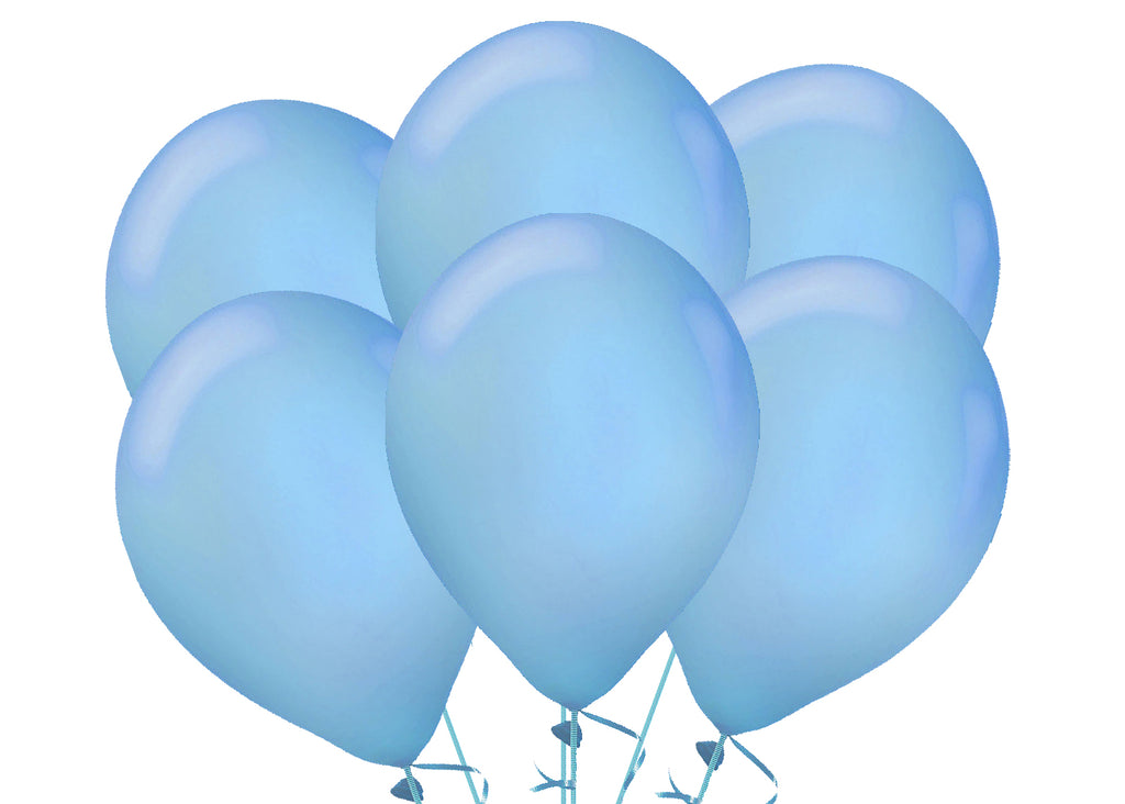 Blue Balloon Bouquet_ Presentail Gifts.