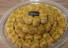 "Load image into Gallery viewer, ""Kol W Shkor"" Baklava - Presentail SAL"