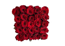 Load image into Gallery viewer, Large Red Roses Box - Presentail | Send gifts to Lebanon!