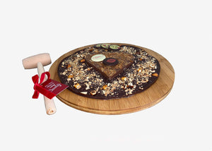 Valentine's Chocolate Bark - Presentail | Send gifts to Lebanon!