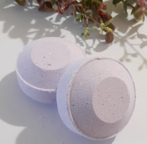 Relax Shower Steamers by Divine Delights