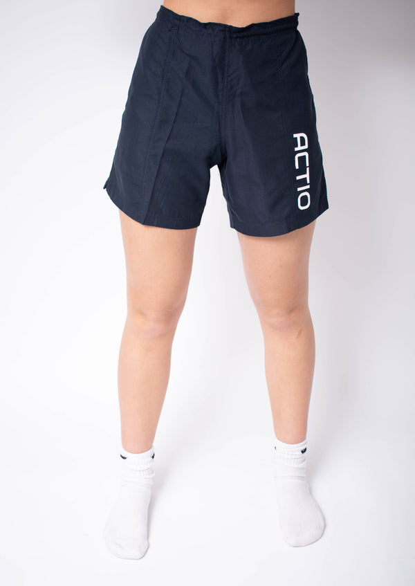 Team Shorts - Navy