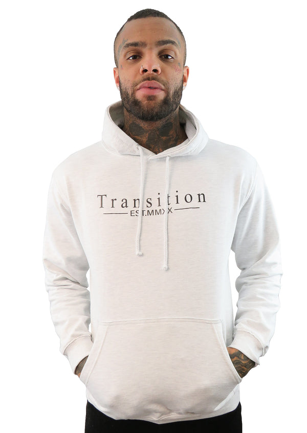Street Secret - Transition Clothing hoodie