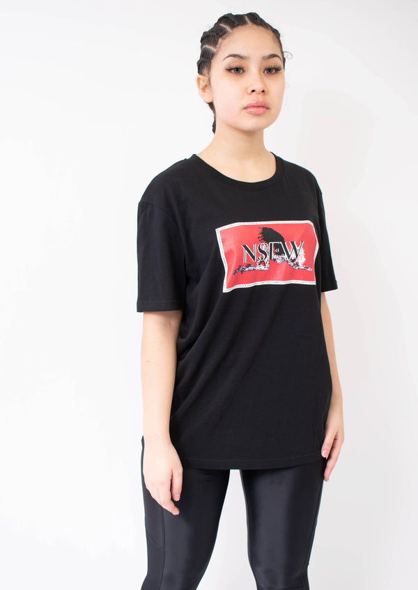 Unisex 'Devil in a New Dress' T-Shirt