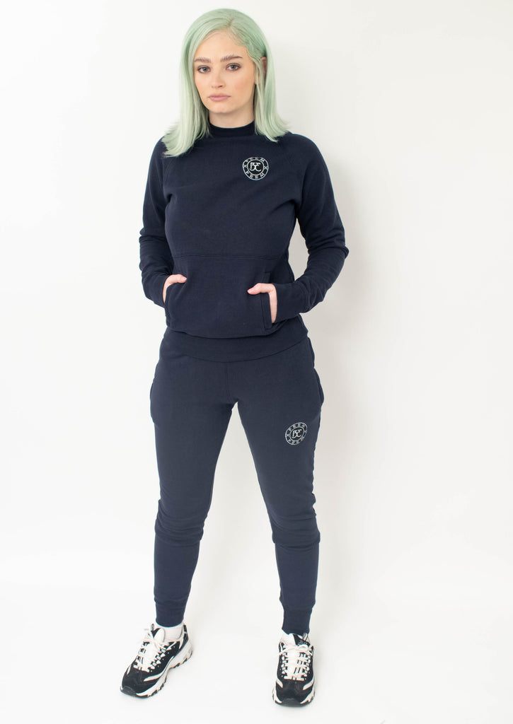 Street Secret - Navy Tracksuit