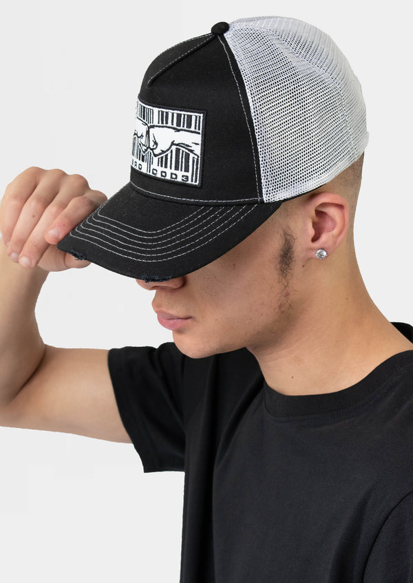 Street Secret - Bro Code UK Hat