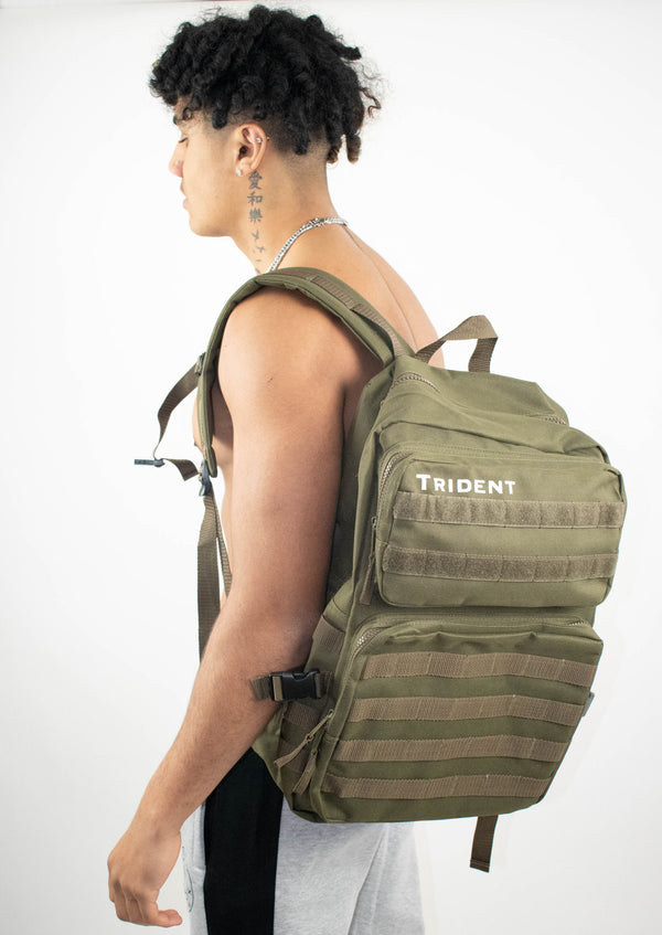 Trident Fitness Bag