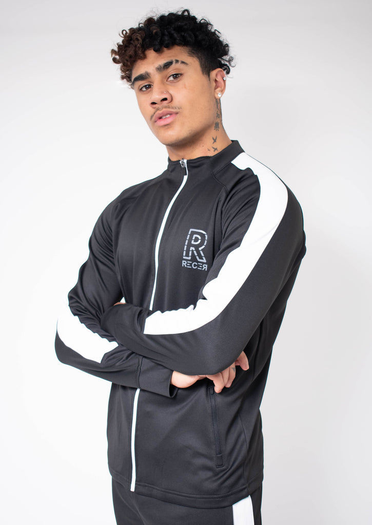Tracksuit Top- Street  Secret