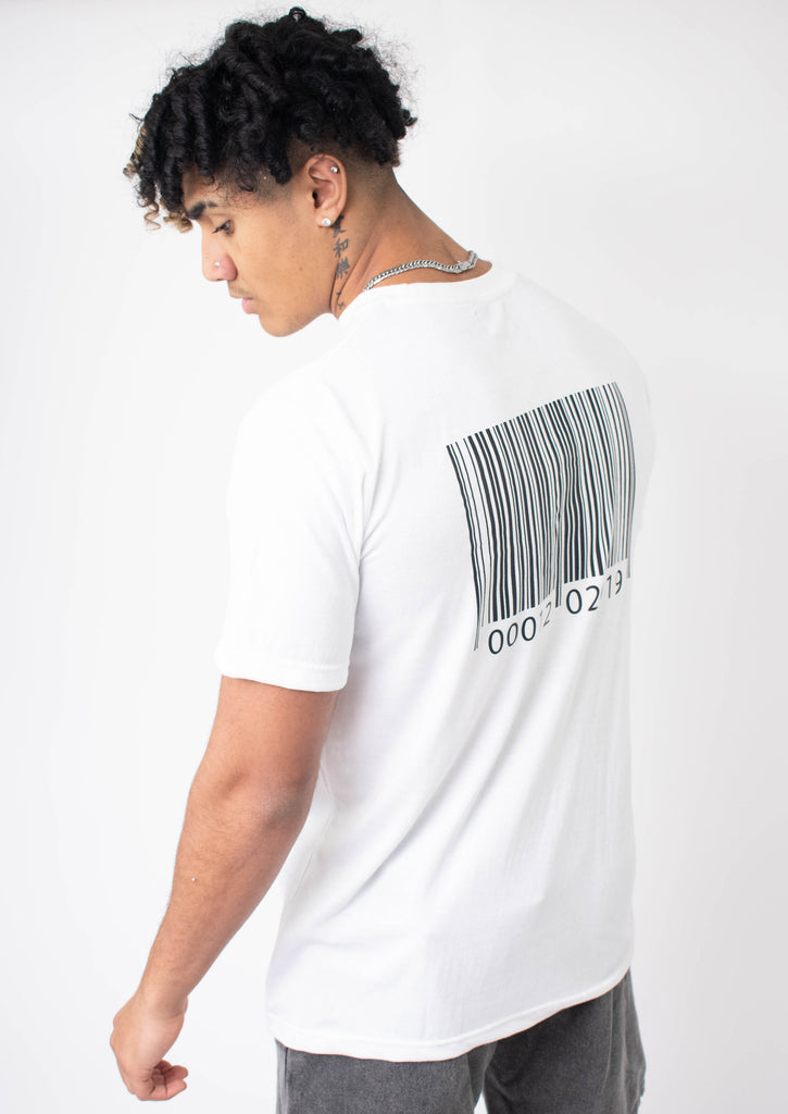 Street Secret - White T-shirt