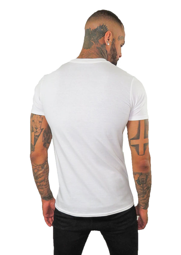 The 'Pandemic' Tat Tee - STREET SECRET