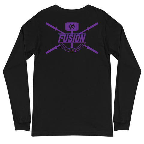 Mjolnir Unisex Long Sleeve Tee