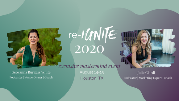 re-IGNITE 2020 Mastermind Event