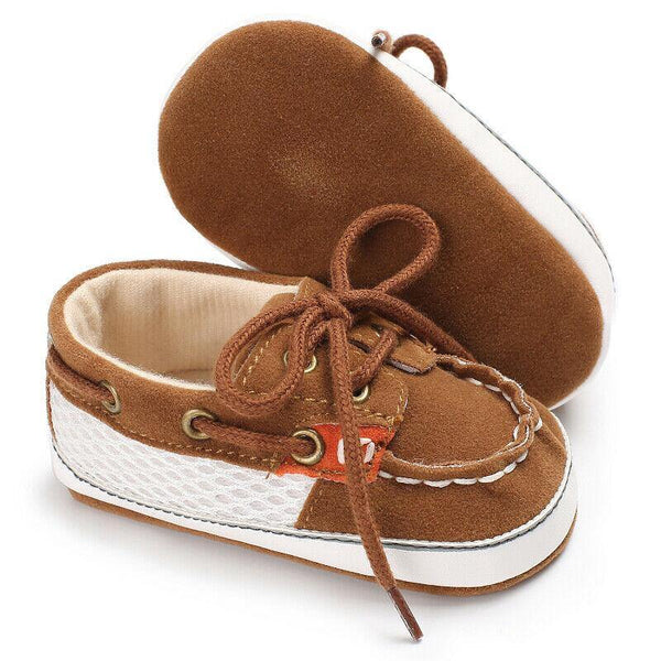 Loafer Shoes for Little Gentleman - tinyjumps