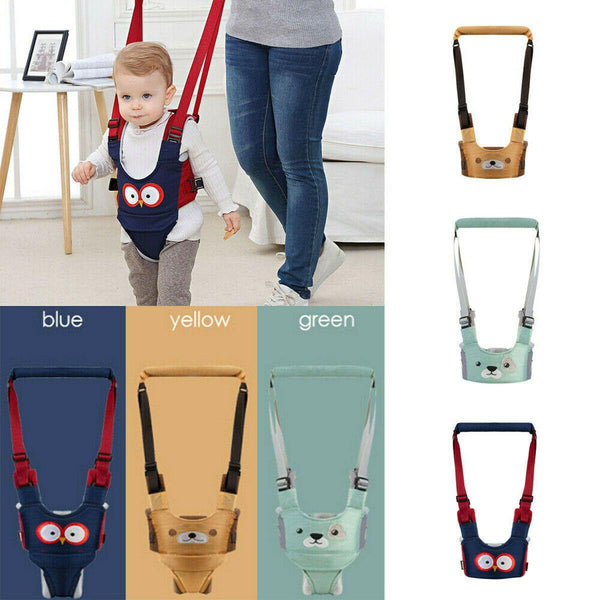 Toddler's Strapped Walking Harness - tinyjumps