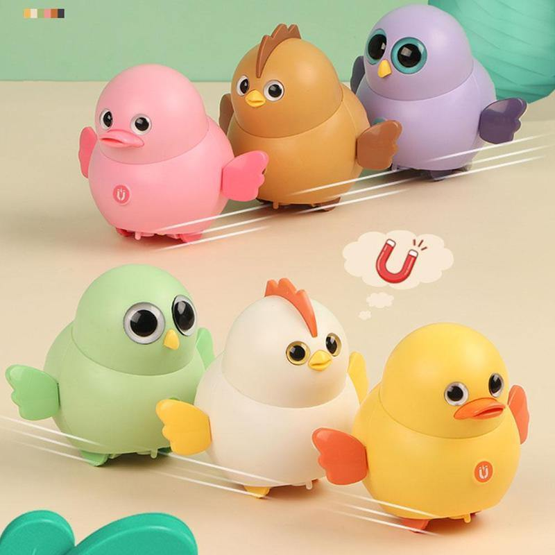 Cute Birds Squad Toy - tinyjumps