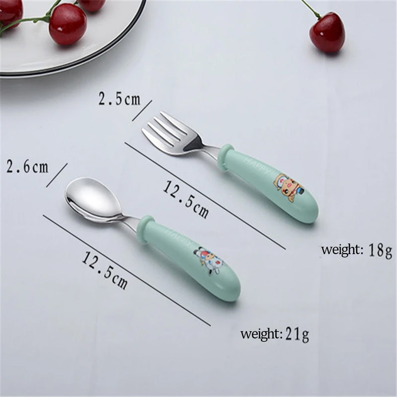 Cutlery Set for Kids