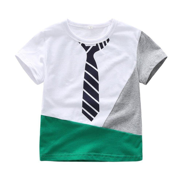Baby Boss T-shirt - tinyjumps