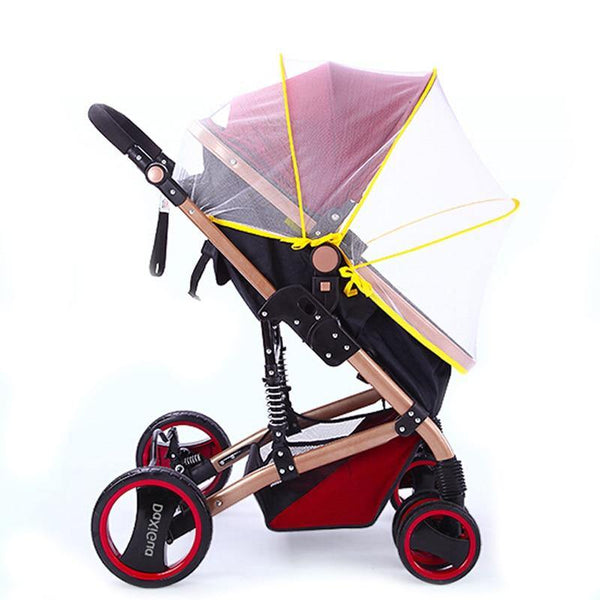 BabyShield Child Protecting Stroller Covers - tinyjumps