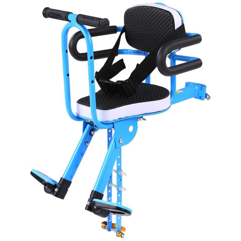 BabySafe- Bicycle Safety Seat For Kids - tinyjumps