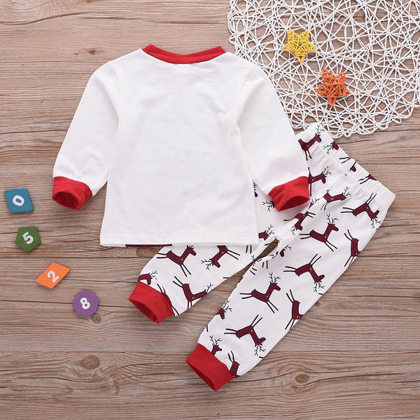 Reindeer Fall Outfit - tinyjumps
