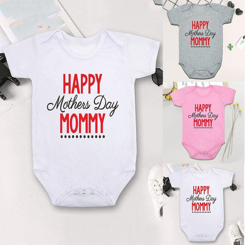 Mother's Day Special Romper - tinyjumps