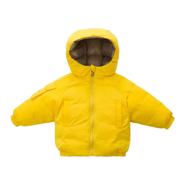 Kids' Puffer Jacket - tinyjumps
