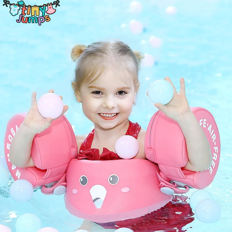 BABY SWIMMING FLOATS - tinyjumps
