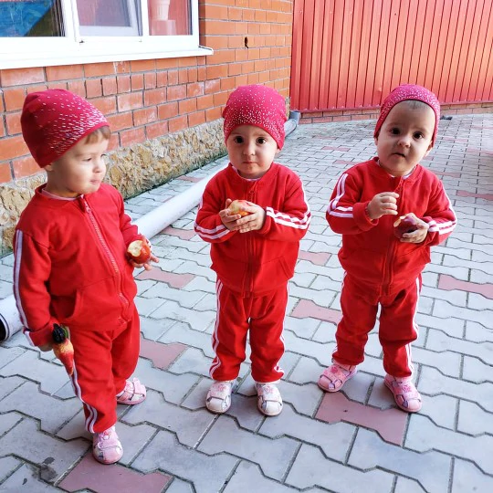 Mini Tracksuit for Kids - tinyjumps