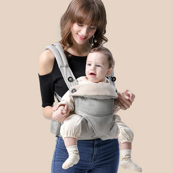 Baby Holder Bag - tinyjumps