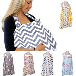 Breastfeeding Covers - tinyjumps