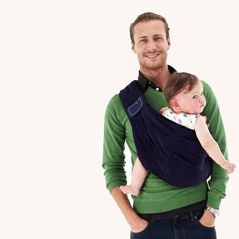 Side Strap Baby Carrier - tinyjumps