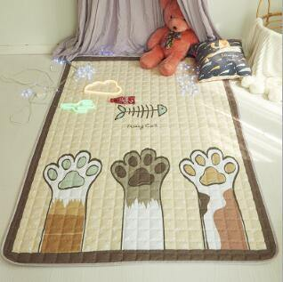 Kids' Play Mat - tinyjumps