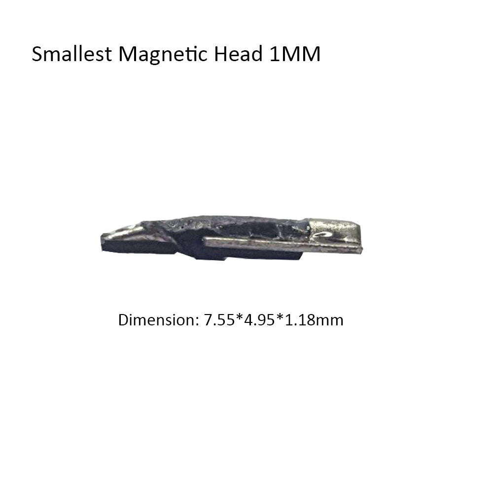 1mm magnetic head 1 Track